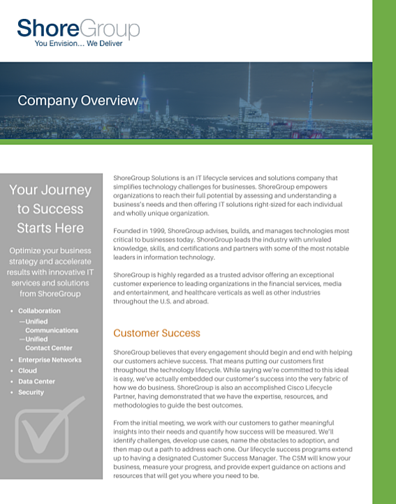 ShoreGroup_Customer_Success_Brochure_Cover_For_LP