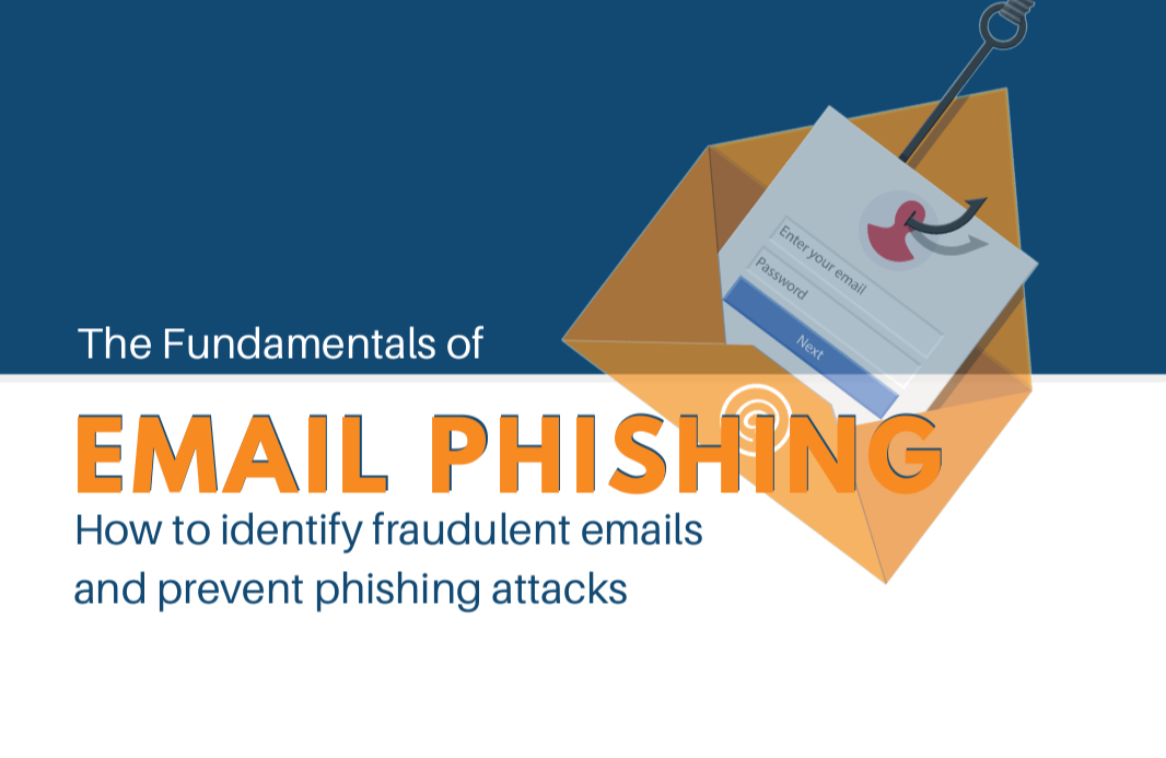 email phishing attacks cover