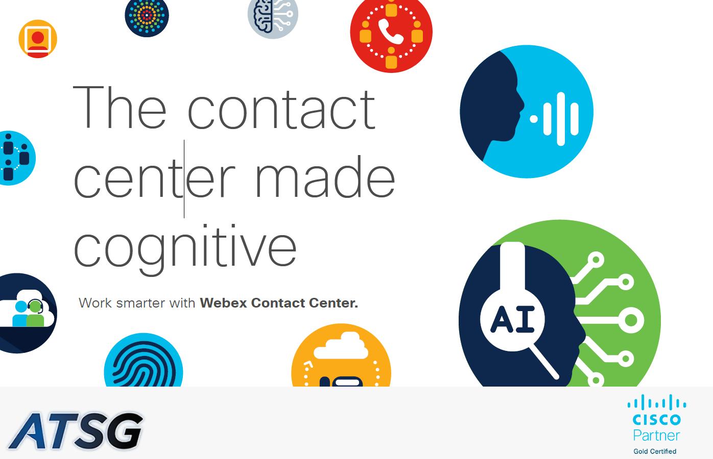 Contact Center Made Collaborative EBook Cover