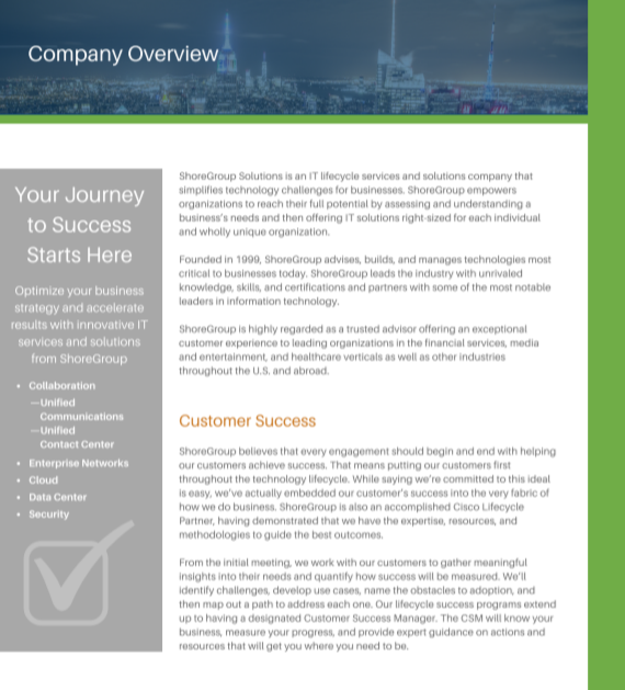 ATSG Company Overview